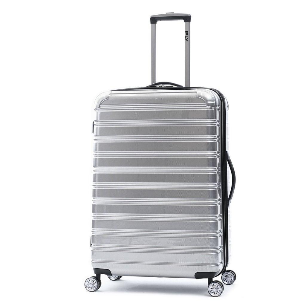 iFly Hardside Fibertech Luggage