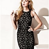 This body-con and lace H&M dress ($50) is also a serious bargain.