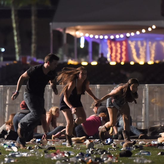Gun Control in America After Las Vegas Mass Shooting