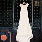 ثوب الزفاف