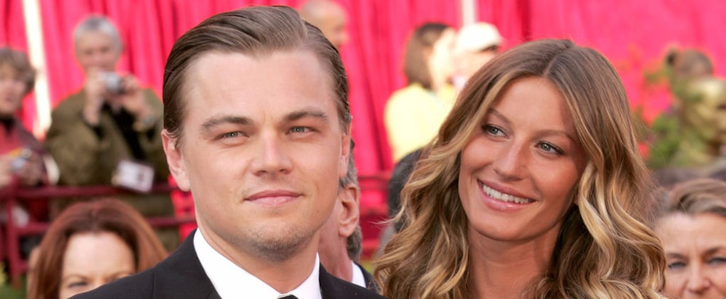 Leonardo DiCaprio Has Never Done This With Any Other Girlfriend But Gisele Bündchen