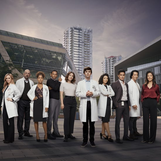 Why DidDr. Melendez Die on The Good Doctor?