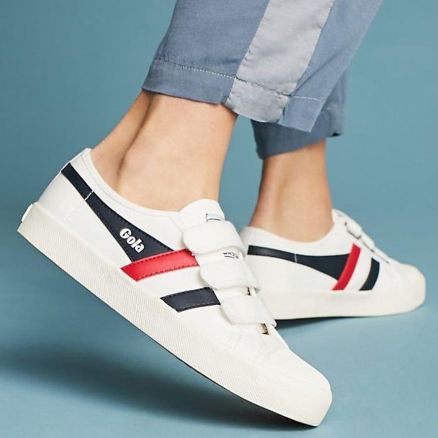 Best Gola Sneakers | POPSUGAR Fashion