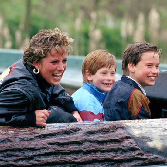 How Princess Diana Changed the Royal Family