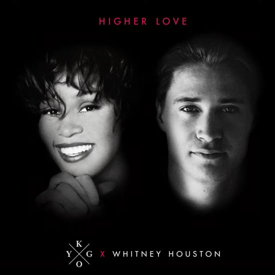 "Kygo and Whitney Houston Song ""Higher Love"""