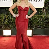 Reese Witherspoon at the 2012 Golden Globes