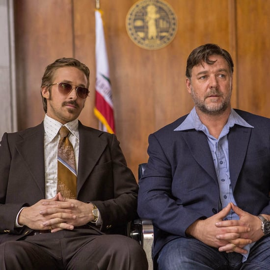 The Nice Guys New Ryan Gosling Video Clip