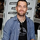 Antony Starr as Homelander
