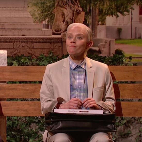 Saturday Night Live's Jeff Sessions Forrest Gump Skit