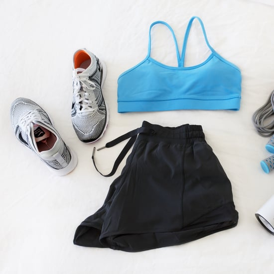 Travel Fitness Gear