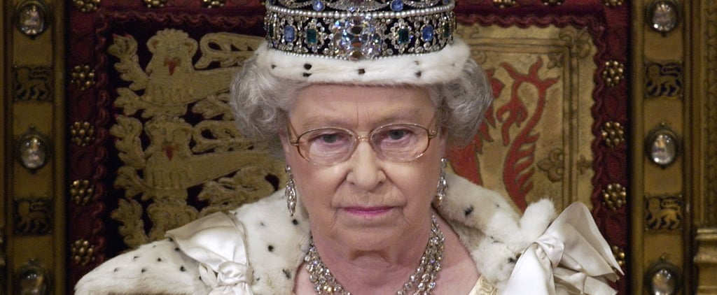 The Queen's Regalia — What Does It All Mean?