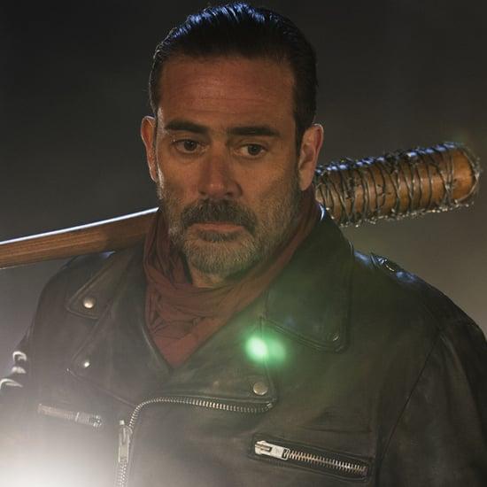Greg Nicotero Talks About Negan on The Walking Dead Season 7