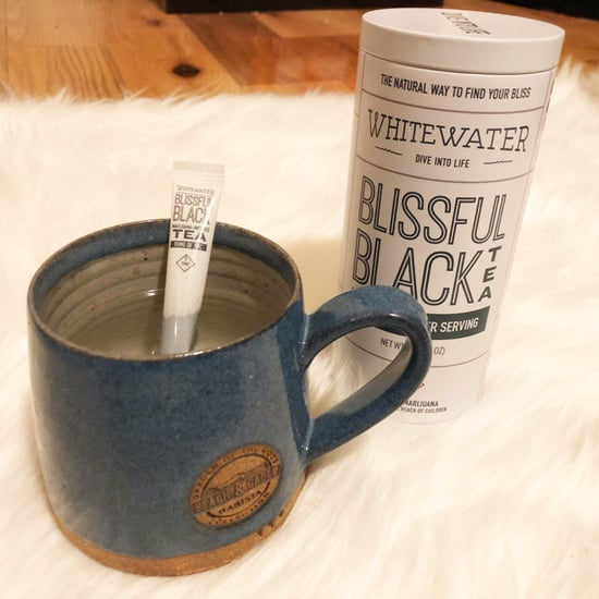 Stillwater THC Tea Review