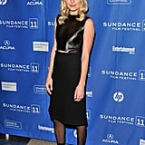 Kate Bosworth Pulls Happy Double Duty With Demi and Little Birds at Sundance