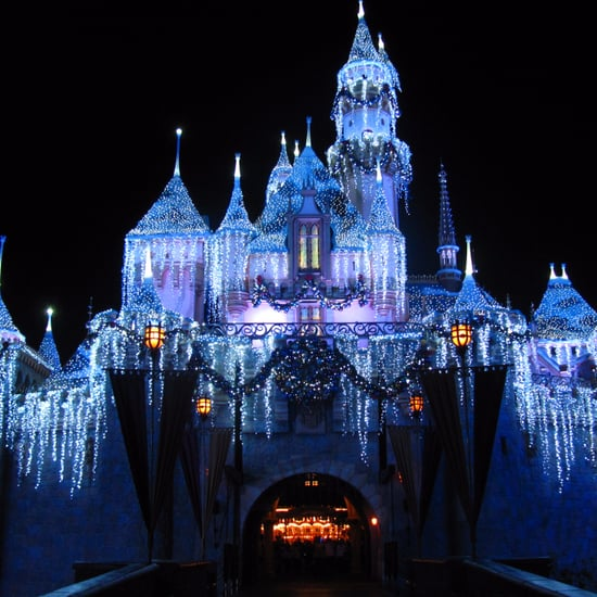 Reasons to Visit Disneyland in the Winter