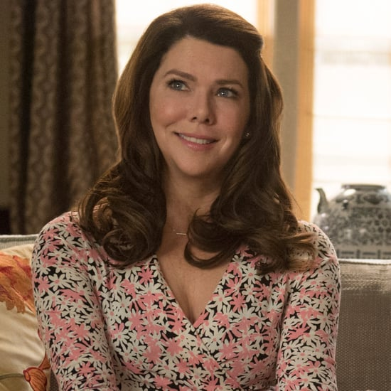 What Are the Final Four Words on Gilmore Girls?