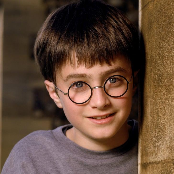 Daniel Radcliffe's Harry Potter Audition | Video | POPSUGAR Entertainment