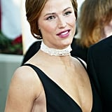 Jennifer Garner in 2003