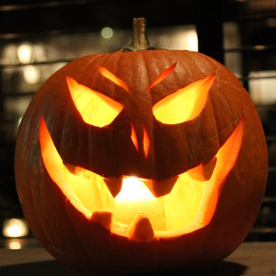 How to Keep Carved Pumpkins From Rotting