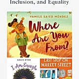 Antiracist Books For Toddlers and Kids