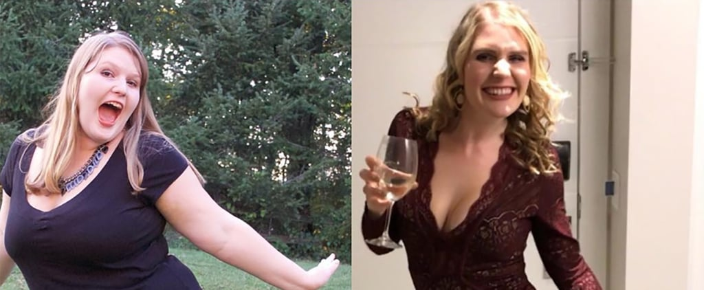 You Will Be Floored After Seeing These Women Who've Lost 100 Pounds!