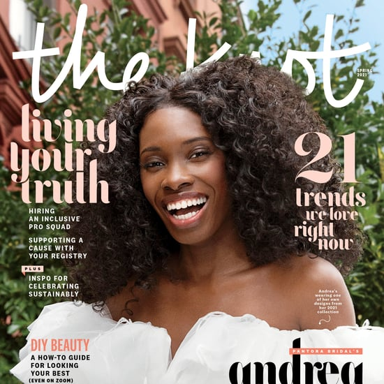 Andrea Pitter The Knot Spring 2021 Interview