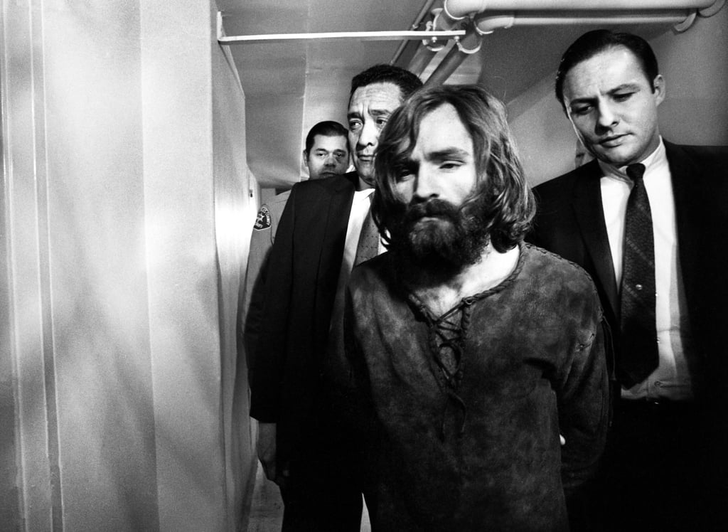 the manson family most infamous cults popsugar