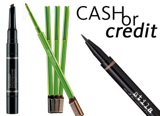 Waterproof Brow Liners on Every Budget