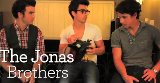 Celebrities Get Behind Toms Shoes' One Day Without Shoes Including Olivia Wilde, Demi Moore