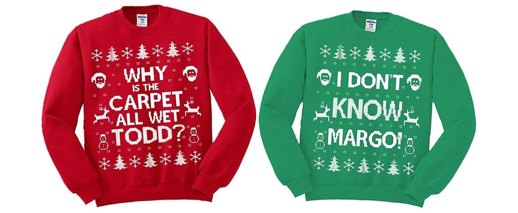 Ugly Christmas Sweaters For Couples to Buy