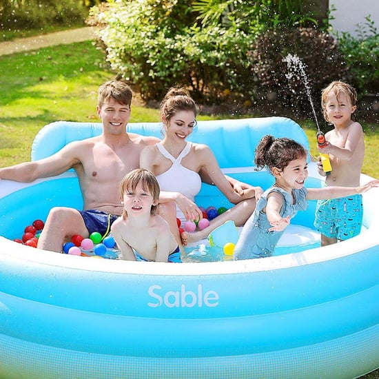 The Best Inflatable Pools