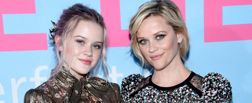 22 Photos of Reese Witherspoon and Ava Phillippe That Will Make You Do a Double Take