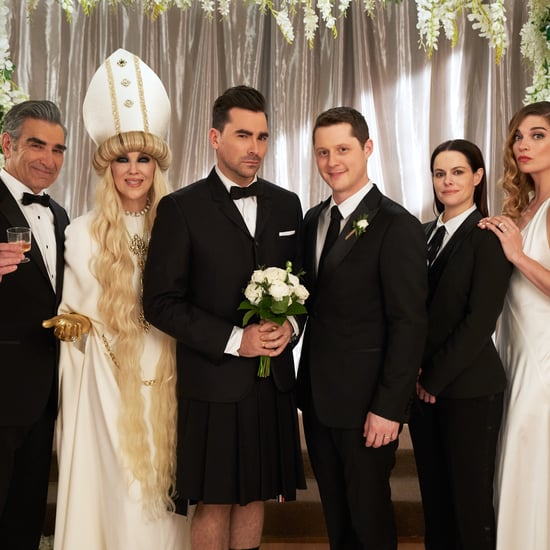 Where Was the Schitt's Creek Cast During the 2020 Emmys?