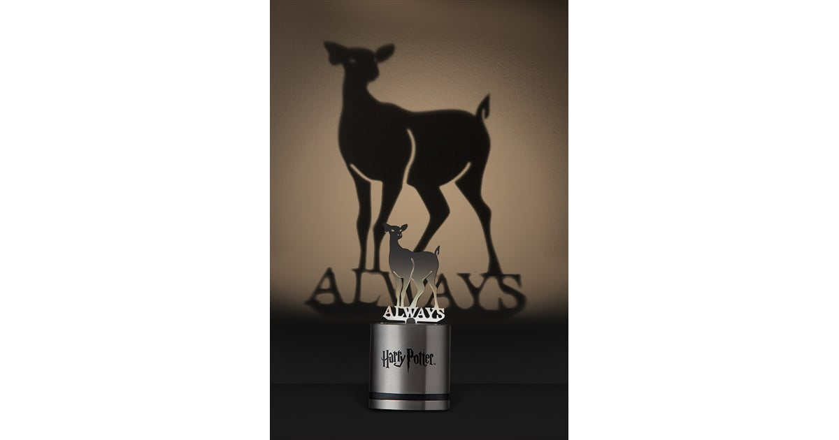 Harry Potter Snape S Patronus Lamp 40 Harry Potter Gifts For