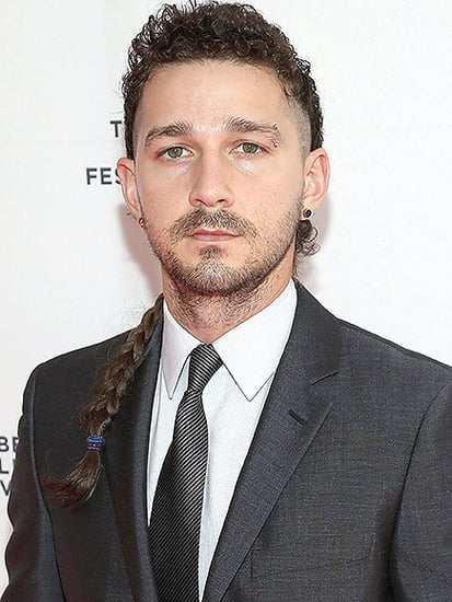 Shia LaBeouf Opens Up About His Early Work: 'I Don't Like the Movies I Made with Spielberg'