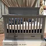 Million Dollar Baby Classic Langford Crib