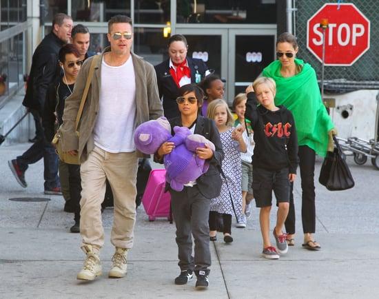 celebrityAngelina-Jolie-Brad-Pitt-Kids-LAX