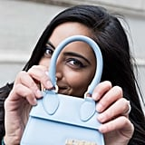How to Style a Tiny Bag