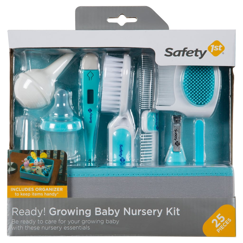 Safety 1st® Ready! Growing Baby Nursery Kit