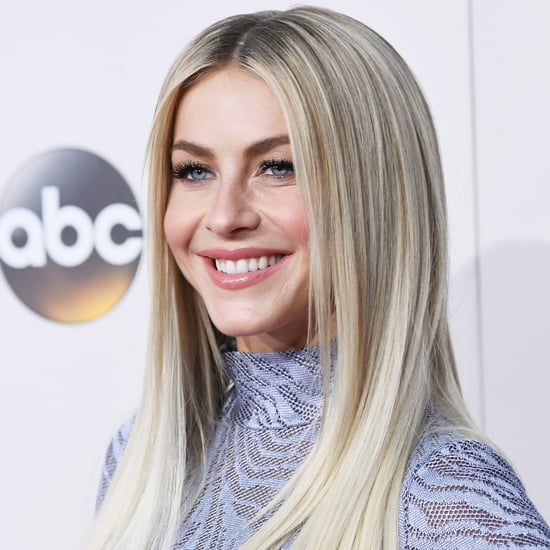 Julianne Hough's AMAs Hair Extensions
