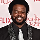 Craig Robinson as Fleming the Mouse