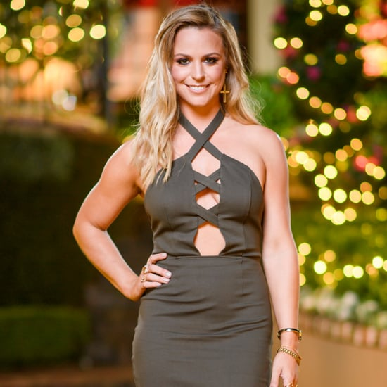 Elise Stacy The Bachelor 2017 Interview
