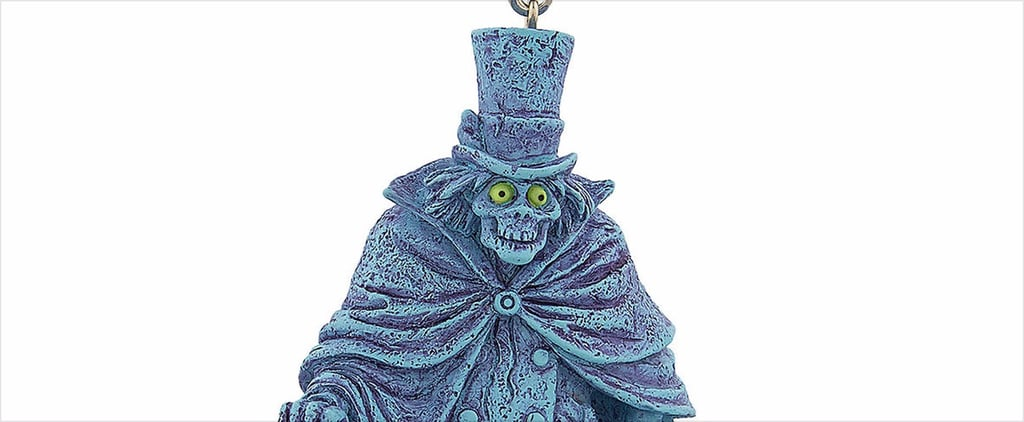These Haunted Mansion Ornaments Are Exactly What Your Tree Needs This Holiday