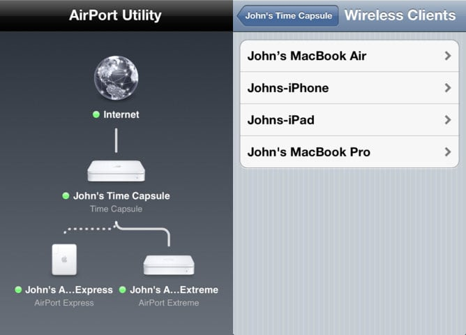 Airport Utility (Free)
