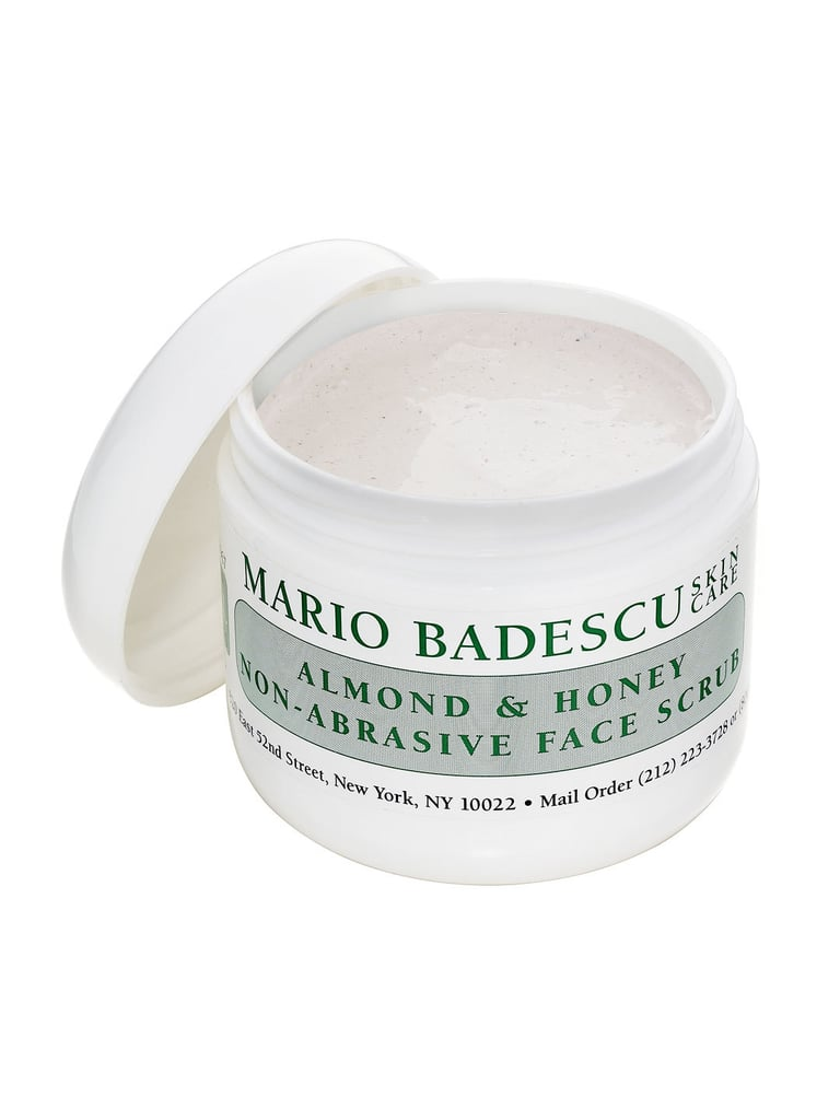 Mario Badescu Almond and Honey Scrub