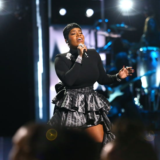 Aretha Franklin Tributes at Black Girls Rock 2018 Videos