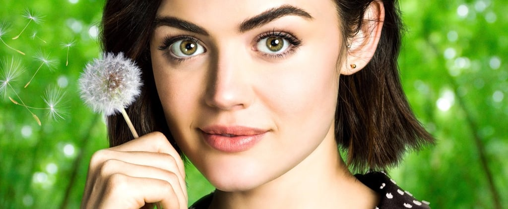Life Sentence: We're Counting Down the Days Until Lucy Hale's New Show Premieres