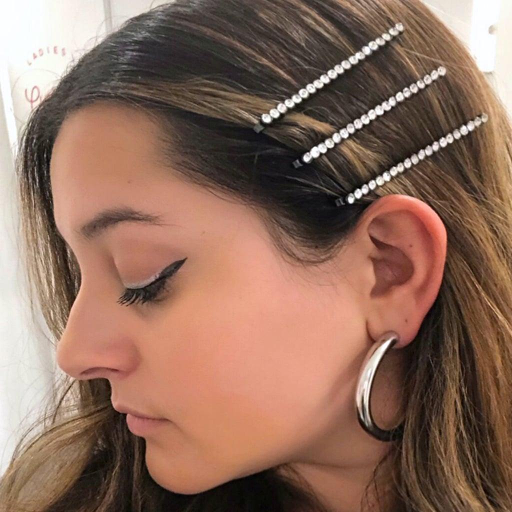 Hair Accessory Experiment