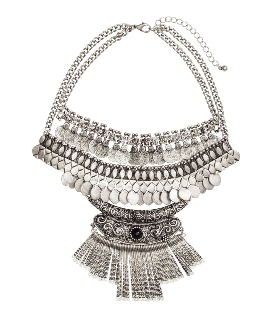 Short Necklace ($35)