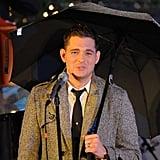 Michael Bublé, 2009